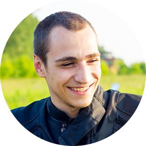 Дмитрий (Коломна) 36 лет