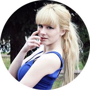 Кристина (Воскресенск) 26 лет