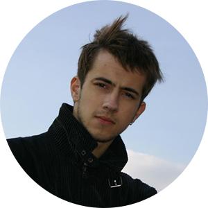 Василий (Лыткарино) 30 лет