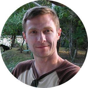 Максим (Дзержинский) 43 года