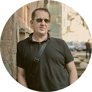 Игорь (Электросталь) 60 лет