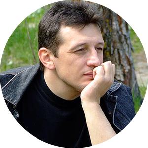Сергей (Жуковский) 53 года