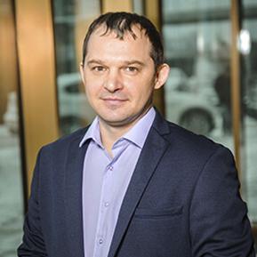 Роман Дорохов - компания НПМ Проект