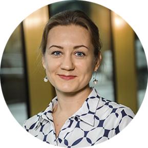 Анна Черниченко - компания НПМ Проект