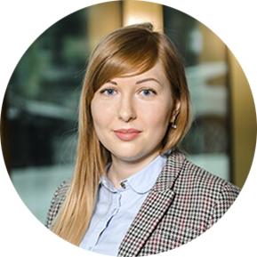 Яна Прокопчук - компания НПМ Проект