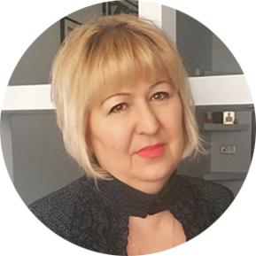 Зинаида Прокопчук - компания НПМ Проект