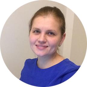 Анна Бурмистрова - компания НПМ Проект