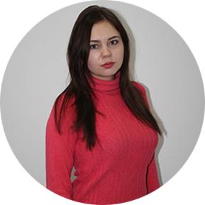Виктория Бобровская - компания НПМ Проект