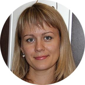 Елена Черниченко - компания НПМ Проект