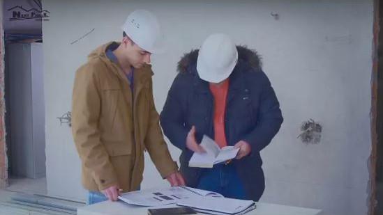 Тест лайф-6 с нашим клиентом Александром Буниным