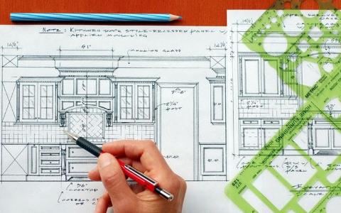 разработка индивидуального дизайн-проекта