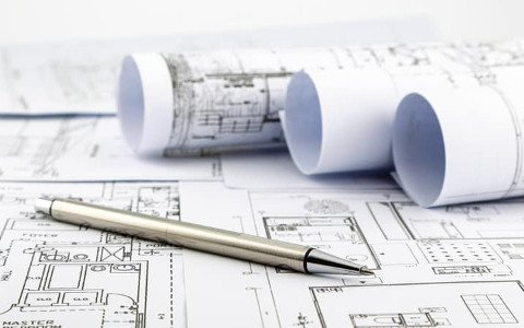 разработка нескольких экземпляров планировочных решений дизайн-проекта коттеджа