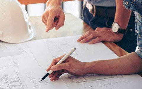 составление документации по реализации дизайн-проекта коттеджа для рабочих